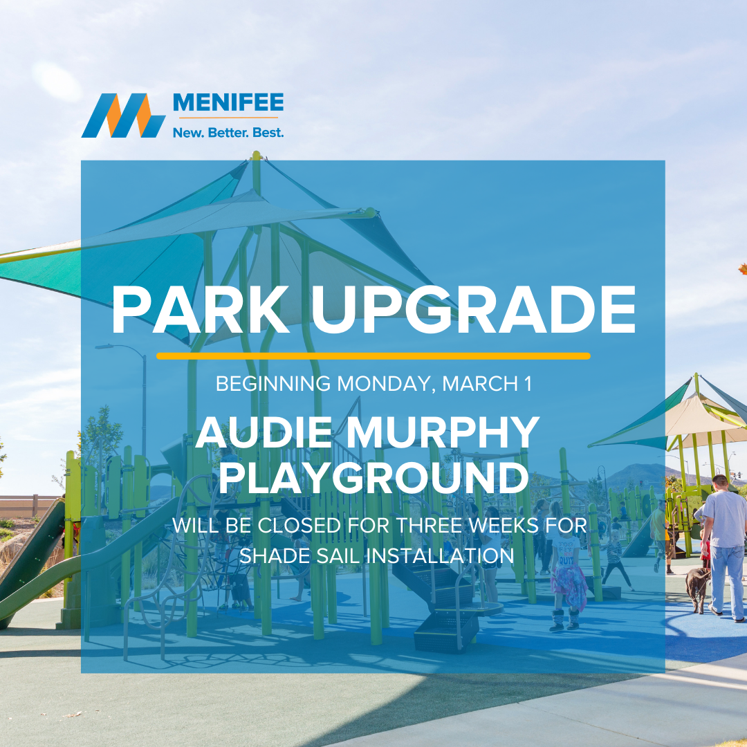 Park UPGRADE - Audie Murphy Ranch