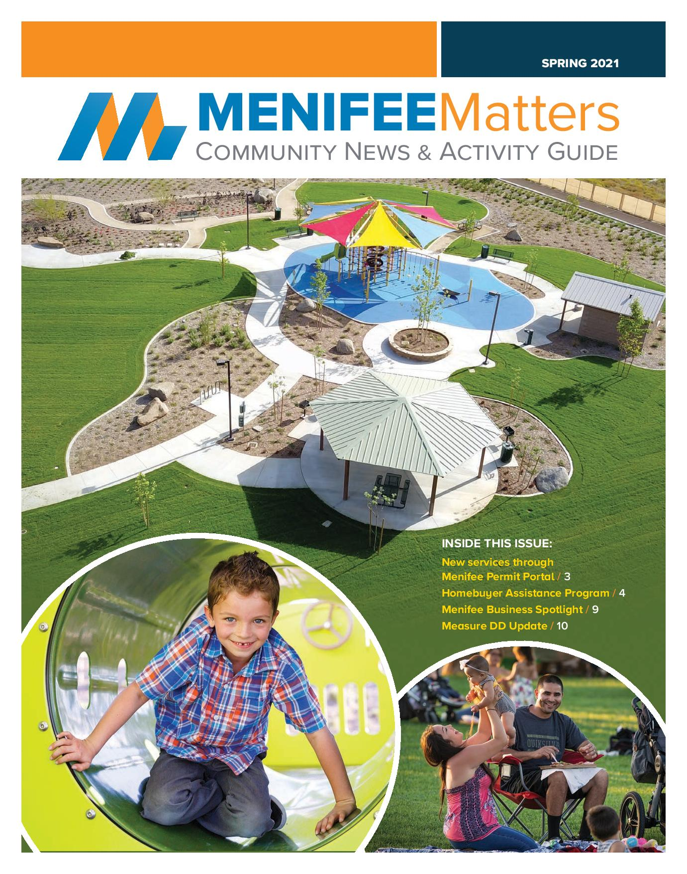 City of Menifee Spring 2021 Menifee Matters_Sharable-page-001