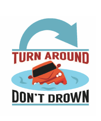 Turn Around-Dont Drown
