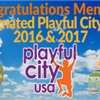 Playful City USA 2017