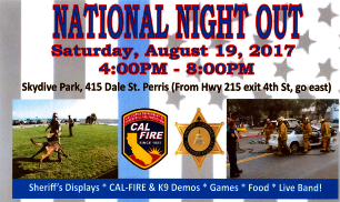 National Night Out - Thumbnail
