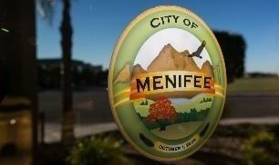 City of Menifee - Logo