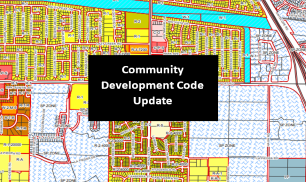 Community Development Code Update-Thumbnail