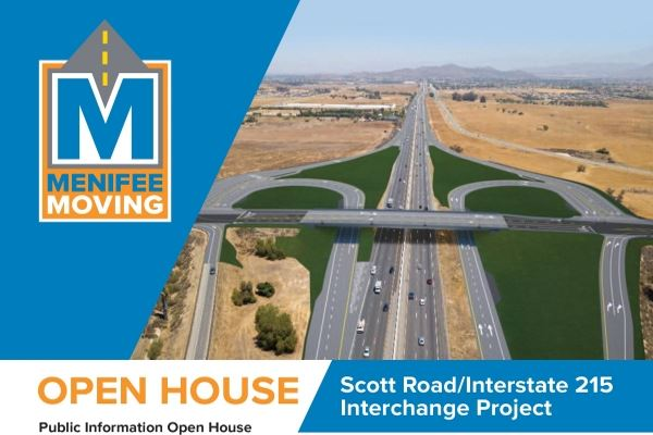 ScottRoad Interchange Project - Open House - Thumbnail
