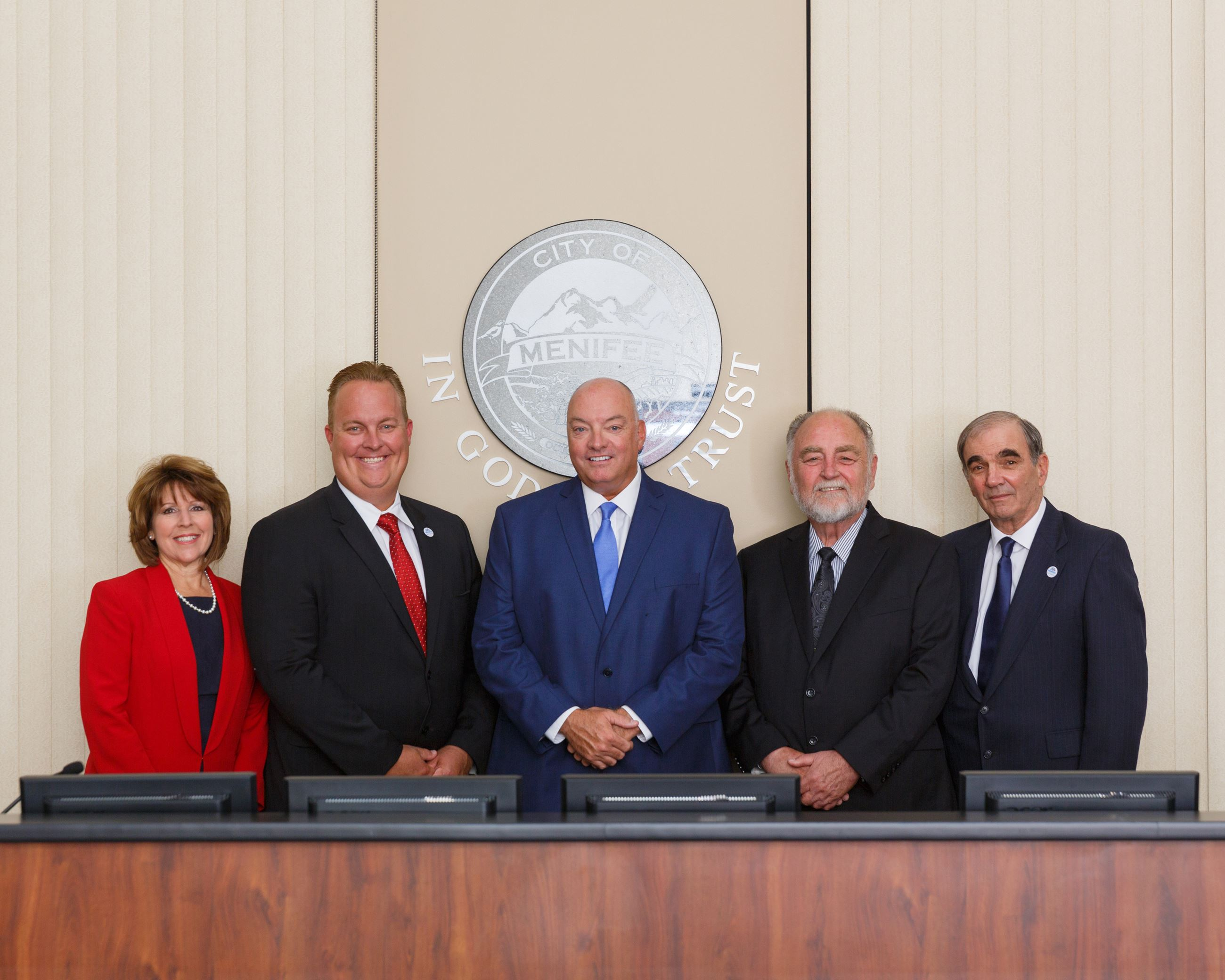 Council Group