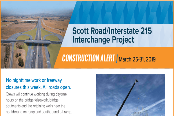 Scott rd Feb 24 - march 3