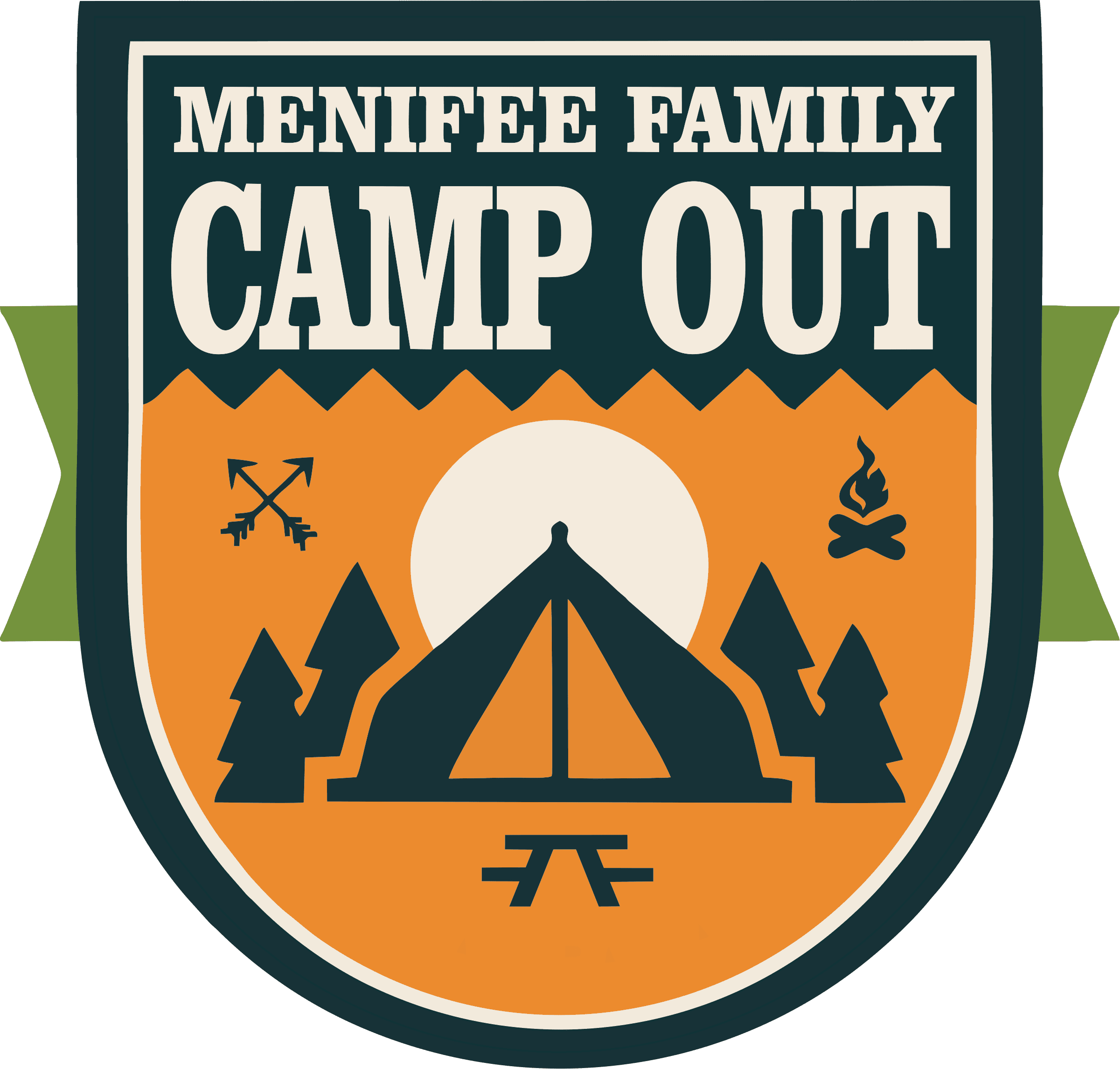 Family Camp Out New Logo