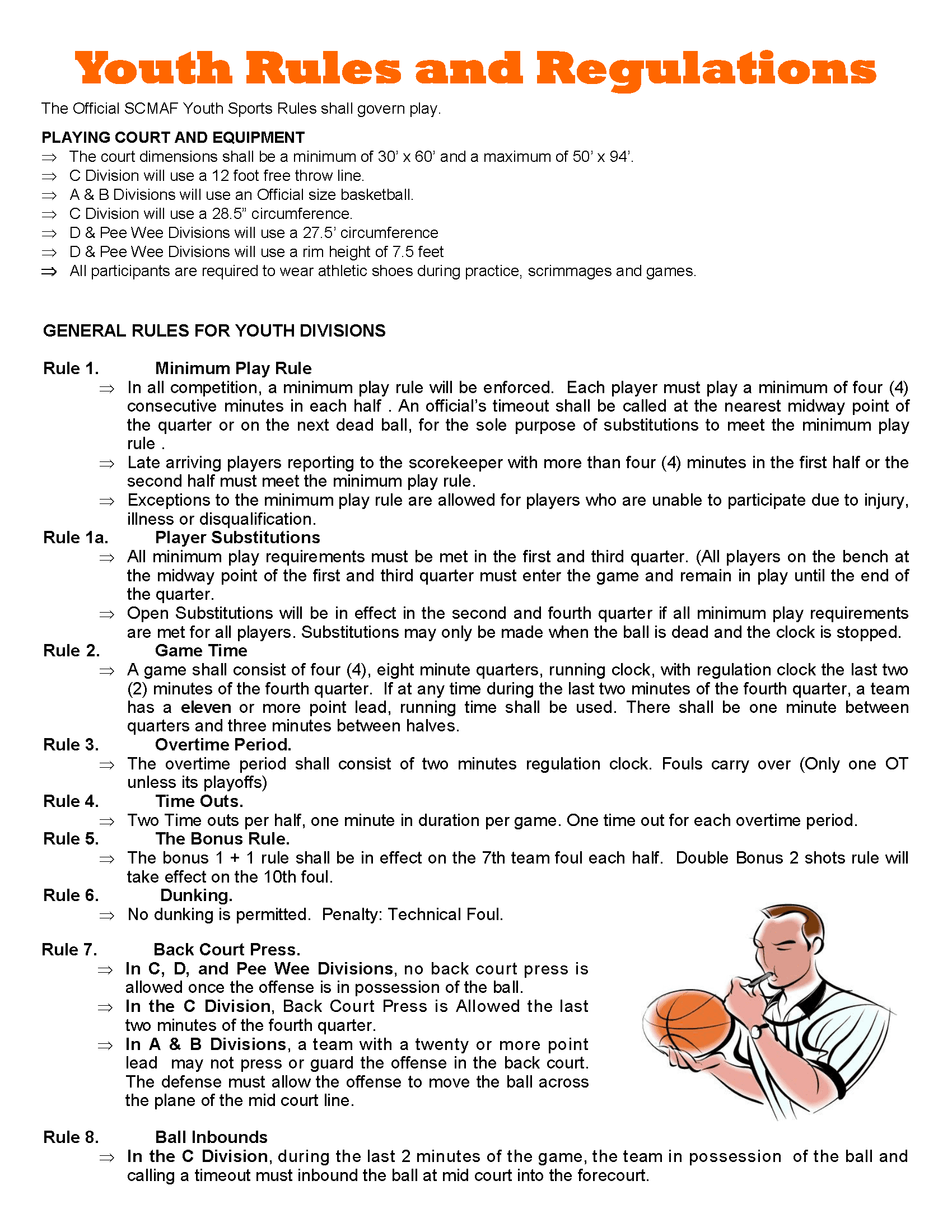 Youth Basketball Rules and Regulations (002)_Page_1