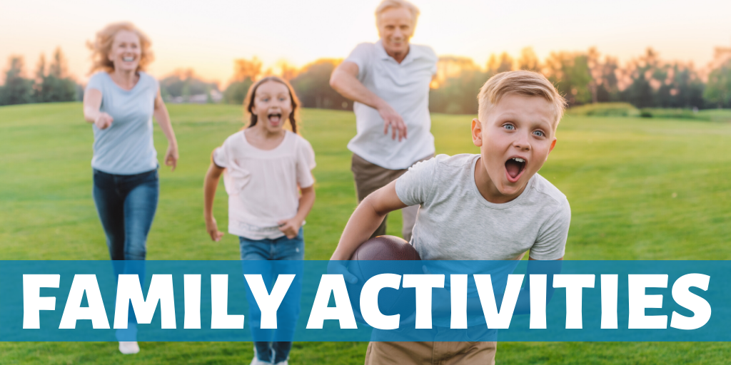 Family Activities Link