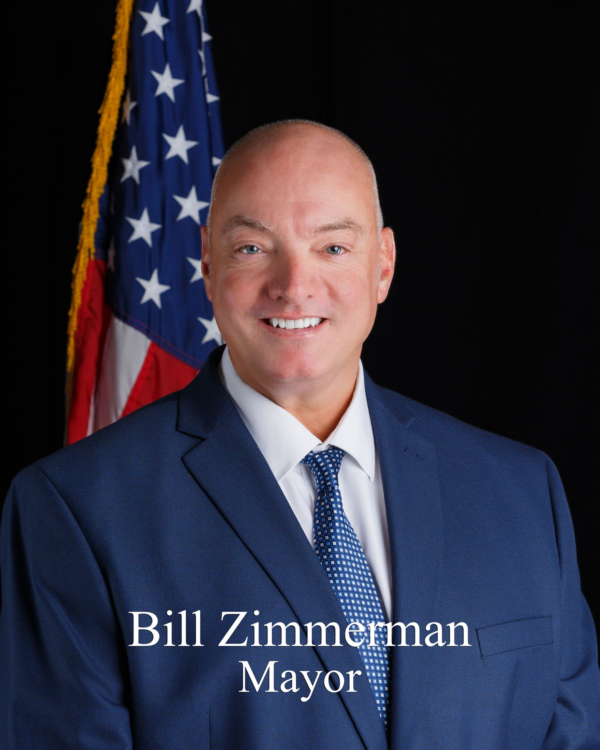 Bill Zimmerman - Mayor